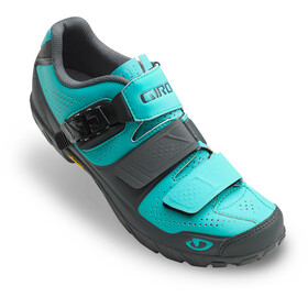 Giro Terradura Shoes Women glacier/dark shadow